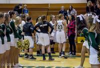 14911 Girls Varsity Basketball v Klahowya 120915