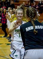 14920 Girls Varsity Basketball v Klahowya 120915