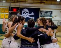 14989 Girls Varsity Basketball v Klahowya 120915