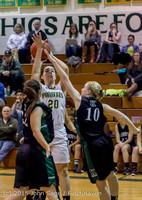 15097 Girls Varsity Basketball v Klahowya 120915