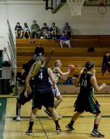 15285 Girls Varsity Basketball v Klahowya 120915