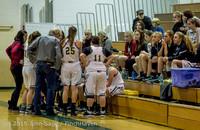15333 Girls Varsity Basketball v Klahowya 120915