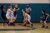 15340 Girls Varsity Basketball v Klahowya 120915