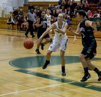 15346 Girls Varsity Basketball v Klahowya 120915