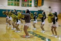 15430 Girls Varsity Basketball v Klahowya 120915