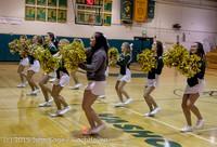 15433 Girls Varsity Basketball v Klahowya 120915