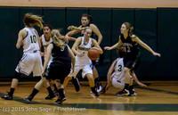 15502 Girls Varsity Basketball v Klahowya 120915