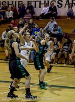 15518 Girls Varsity Basketball v Klahowya 120915