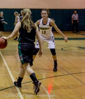 15528 Girls Varsity Basketball v Klahowya 120915