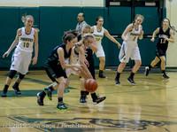 15531 Girls Varsity Basketball v Klahowya 120915