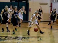 15535 Girls Varsity Basketball v Klahowya 120915