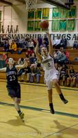 15544 Girls Varsity Basketball v Klahowya 120915