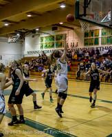 15567 Girls Varsity Basketball v Klahowya 120915