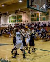 15575 Girls Varsity Basketball v Klahowya 120915