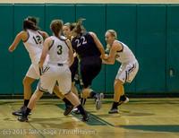15590 Girls Varsity Basketball v Klahowya 120915