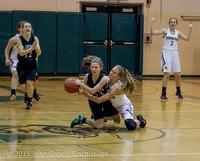 15628 Girls Varsity Basketball v Klahowya 120915
