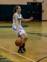 15669 Girls Varsity Basketball v Klahowya 120915