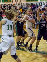 15681 Girls Varsity Basketball v Klahowya 120915