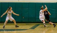 15769 Girls Varsity Basketball v Klahowya 120915