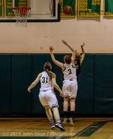 15774 Girls Varsity Basketball v Klahowya 120915