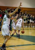 15786 Girls Varsity Basketball v Klahowya 120915