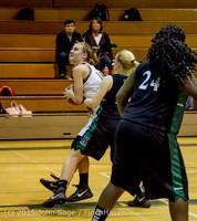 15792 Girls Varsity Basketball v Klahowya 120915