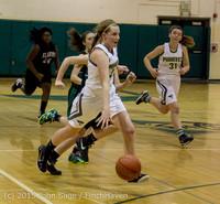 15836 Girls Varsity Basketball v Klahowya 120915