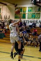 15844 Girls Varsity Basketball v Klahowya 120915