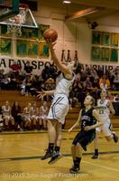 16179 Girls Varsity Basketball v Klahowya 120915