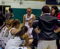 16202 Girls Varsity Basketball v Klahowya 120915