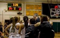 16212 Girls Varsity Basketball v Klahowya 120915