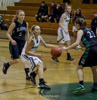 16262 Girls Varsity Basketball v Klahowya 120915