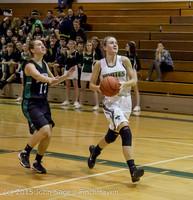 16294 Girls Varsity Basketball v Klahowya 120915
