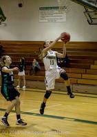 16297 Girls Varsity Basketball v Klahowya 120915