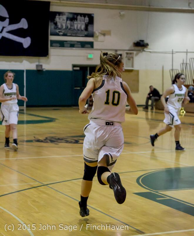 16316 Girls Varsity Basketball v Klahowya 120915