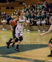 16328 Girls Varsity Basketball v Klahowya 120915