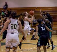 16333 Girls Varsity Basketball v Klahowya 120915