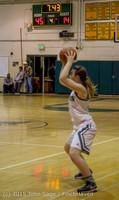 16369 Girls Varsity Basketball v Klahowya 120915