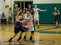 16394 Girls Varsity Basketball v Klahowya 120915