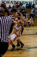 16422 Girls Varsity Basketball v Klahowya 120915