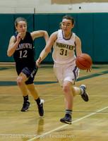 16446 Girls Varsity Basketball v Klahowya 120915