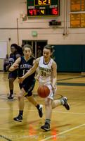 16450 Girls Varsity Basketball v Klahowya 120915