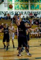 16492 Girls Varsity Basketball v Klahowya 120915