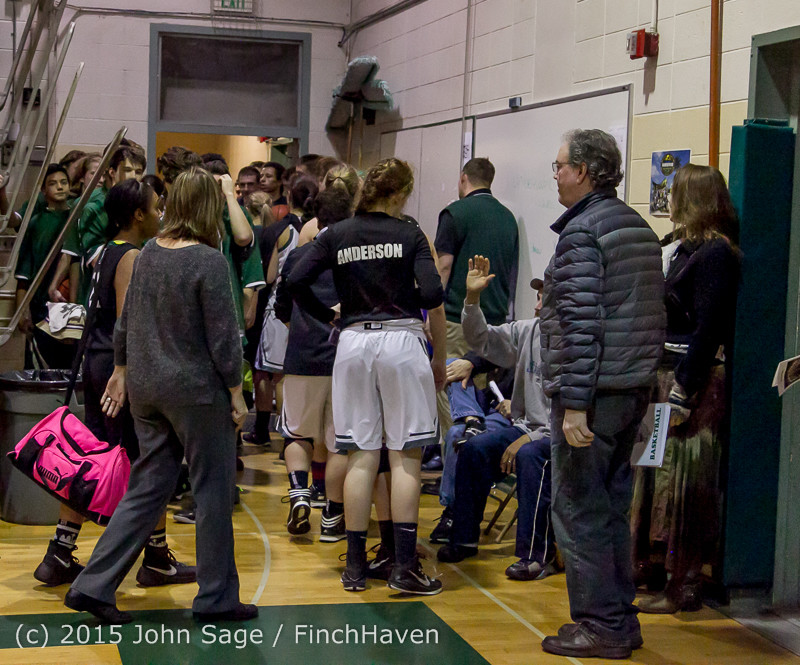 16979 Girls Varsity Basketball v Klahowya 120915