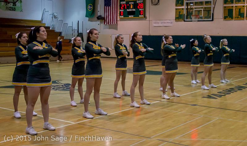 4927 Girls Varsity BBall v Klahowya 121914