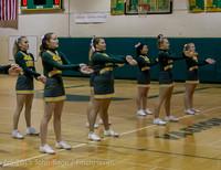 4946 Girls Varsity BBall v Klahowya 121914
