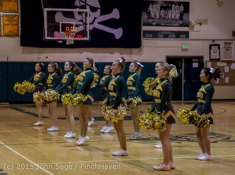 6504 Girls Varsity BBall v Klahowya 121914