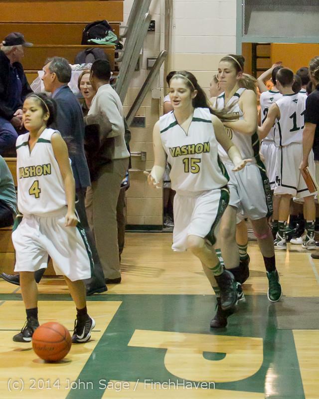 17683 Girls Varsity Basketball v CWA 01172014