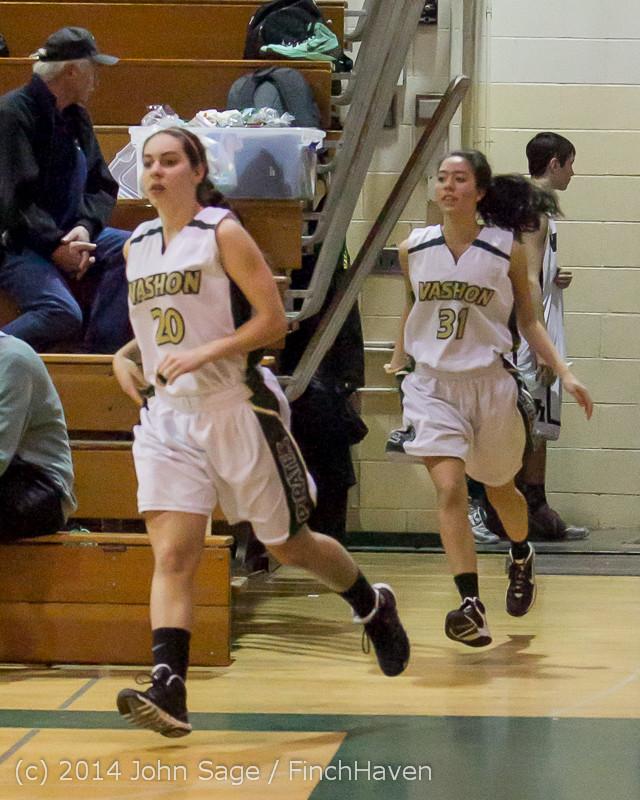 17713 Girls Varsity Basketball v CWA 01172014