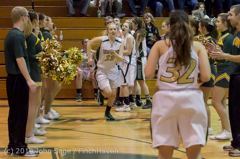 17793 Girls Varsity Basketball v CWA 01172014